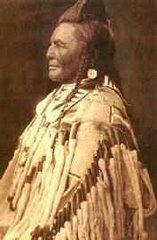 Chef indien Navajo?