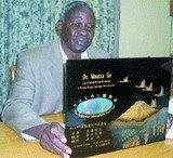Docteur Moussa Sié