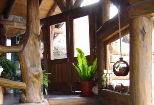 Cabanas para Cazadores y tourismo de cabalgatas