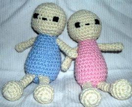 Vigdis og Ruth
