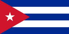 La bandera Cubana o La stella solitaria