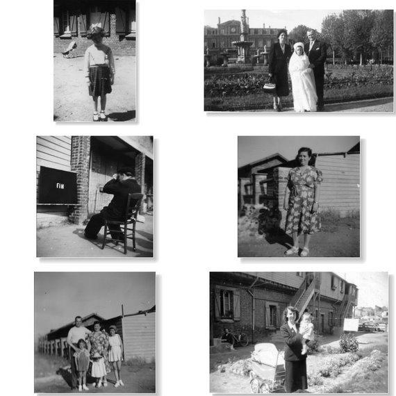 Photos anciennes suite