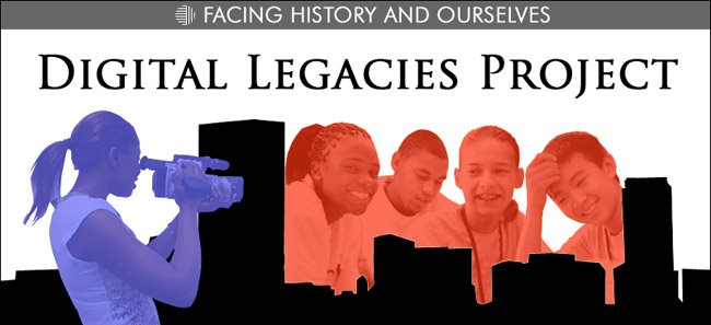 Digital Legacies Project