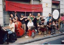 Orquesta Típica Fervor de Buenos Aires