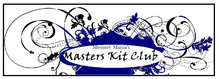 Masters Kit Club