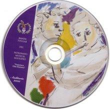 CD Banda Titular