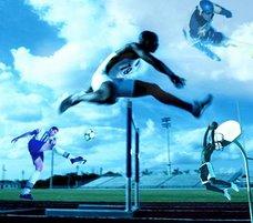 Por que el deportista es el Protagonista, de AREQUIPA para el mundo...!