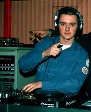 DJ  Pepi