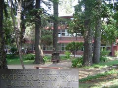 Secretaría Regional Ministerial de Educación