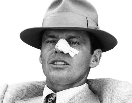 Jack Nicholson Sunglasses Chinatown | Gallo