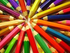Viaţa e o multitudine de culori, unele mai vibrante altele nu...