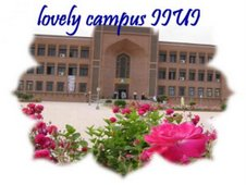 My lovely campus