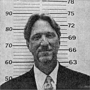 "FBI Mugshot - better than my driver""s license"