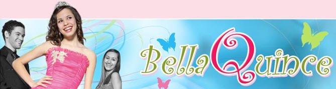 Bella Quince