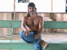 Daniel - Indigenous Guyanan