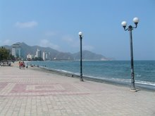 Santa Marta, Col