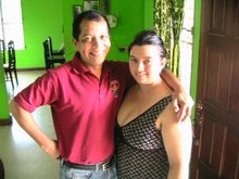Rev Marcos & Rosa Morales
