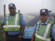 Nicaraguan Highway Patrol