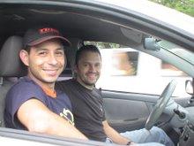 Roberto & Jonothan