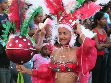Carnival - Gausipati