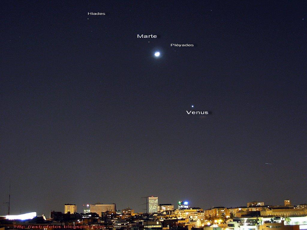 Fotos de la tierra vista desde marte 23