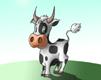 Buscando a la vaca