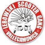 Lebowski Scooter Gang