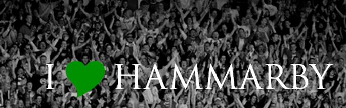 I Heart Hammarby