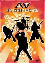 AV : DVD Live