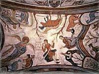 Colegiata de San Isidoro de León (España). La Capilla Sixtina del Románico