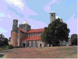 St. Michel de Hideshein (Alemania)