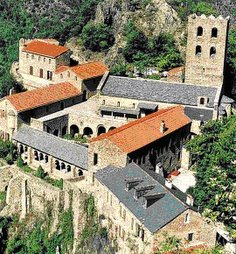 ST. MARTIN-DU-CANIGOU (FRANCIA)