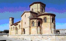 San Martín de Frómista. (España)