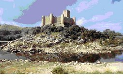 CASTILLO AMOUROL