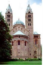 Catedral de Spira (Alemania)