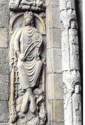 Catedral de Santiago de Compostela (España)