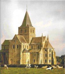Catedral de ST. Vigor (Francia)