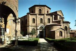 Iglesia de San Vital de Ravena