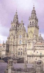 Santiago de Compostela (Espaa)