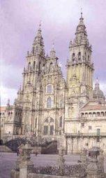 Santiago de Compostela (España)