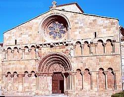 Santo Domingo de Soria (España)