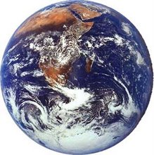 Cuidemos a la Madre Tierra