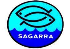 logotipo sagarra