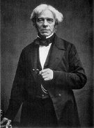 Michael Faraday - Father of Electronics