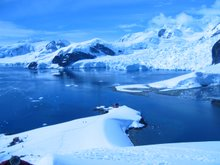 Antarctica The Beautiful