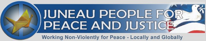 Juneau People for Peace and Justice
