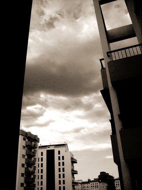 Desde mi balcón.mayo.07