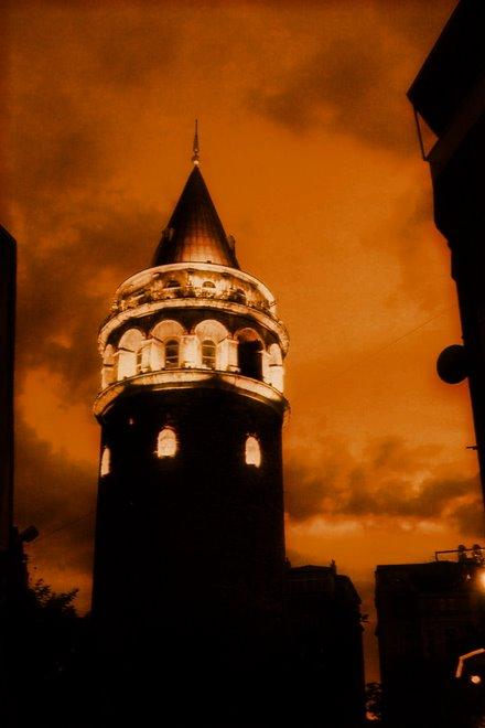 Torre de galata.Estambul.06
