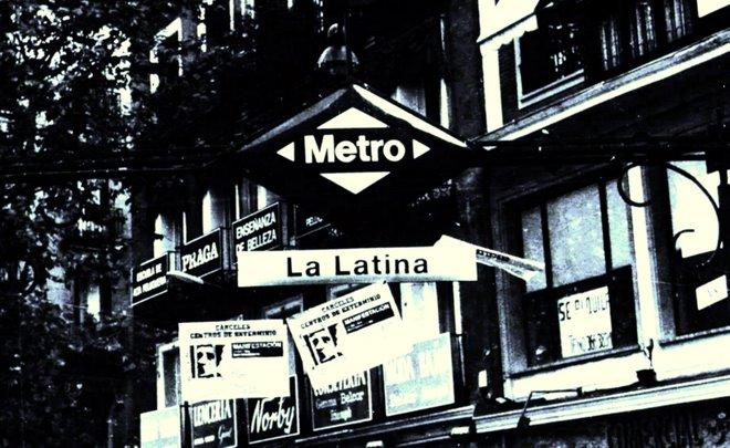 MADRID-98