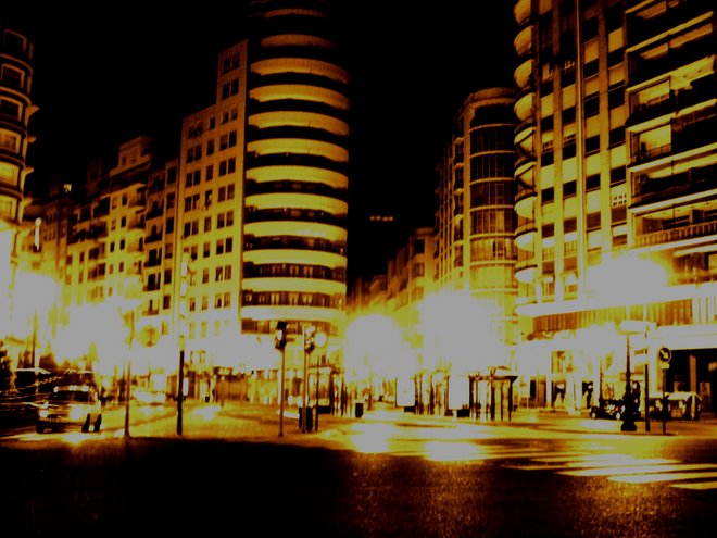 Valencia by night.07